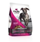 Nulo Freestyle Freeze-Dried Raw Beef w/ Apples