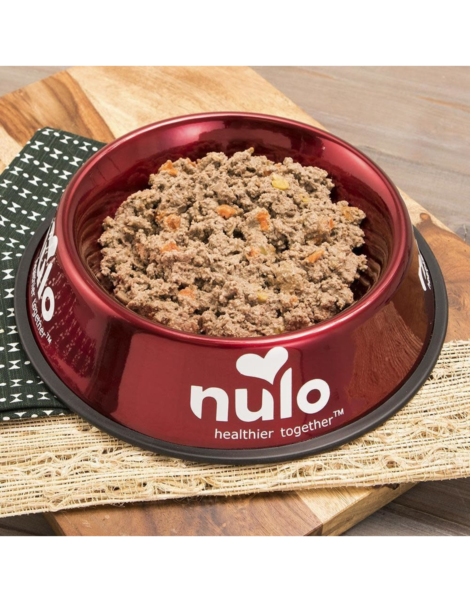 Nulo Freestyle Small Breed Duck & Chickpeas Canned Dog Food