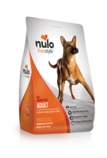 Nulo Freestyle Adult Turkey & Sweet Potato High-Meat Kibble