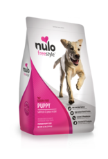Nulo Freestyle Puppy Salmon & Peas High-Meat Kibble