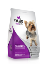 Nulo Freestyle Small Breed Salmon & Red Lentils High-Meat Kibble