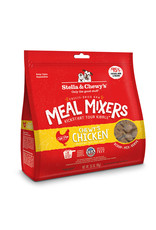 Stella & Chewy's Chewy's Chicken Meal Mixers Freeze-Dried Raw Dog Food