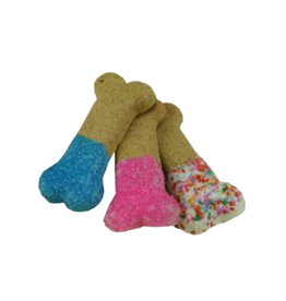 Preppy Puppy Bakery Mini Dipped Bone Cookie