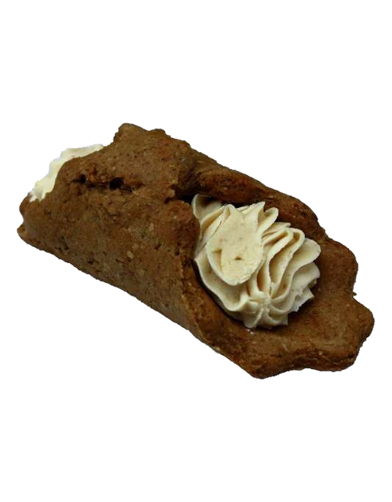 Preppy Puppy Bakery Peanut Butter Cannoli for Dogs
