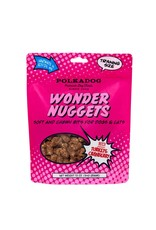 Polkadog Bakery Wonder Nuggets - Turkey & Cranberry Dog Treats