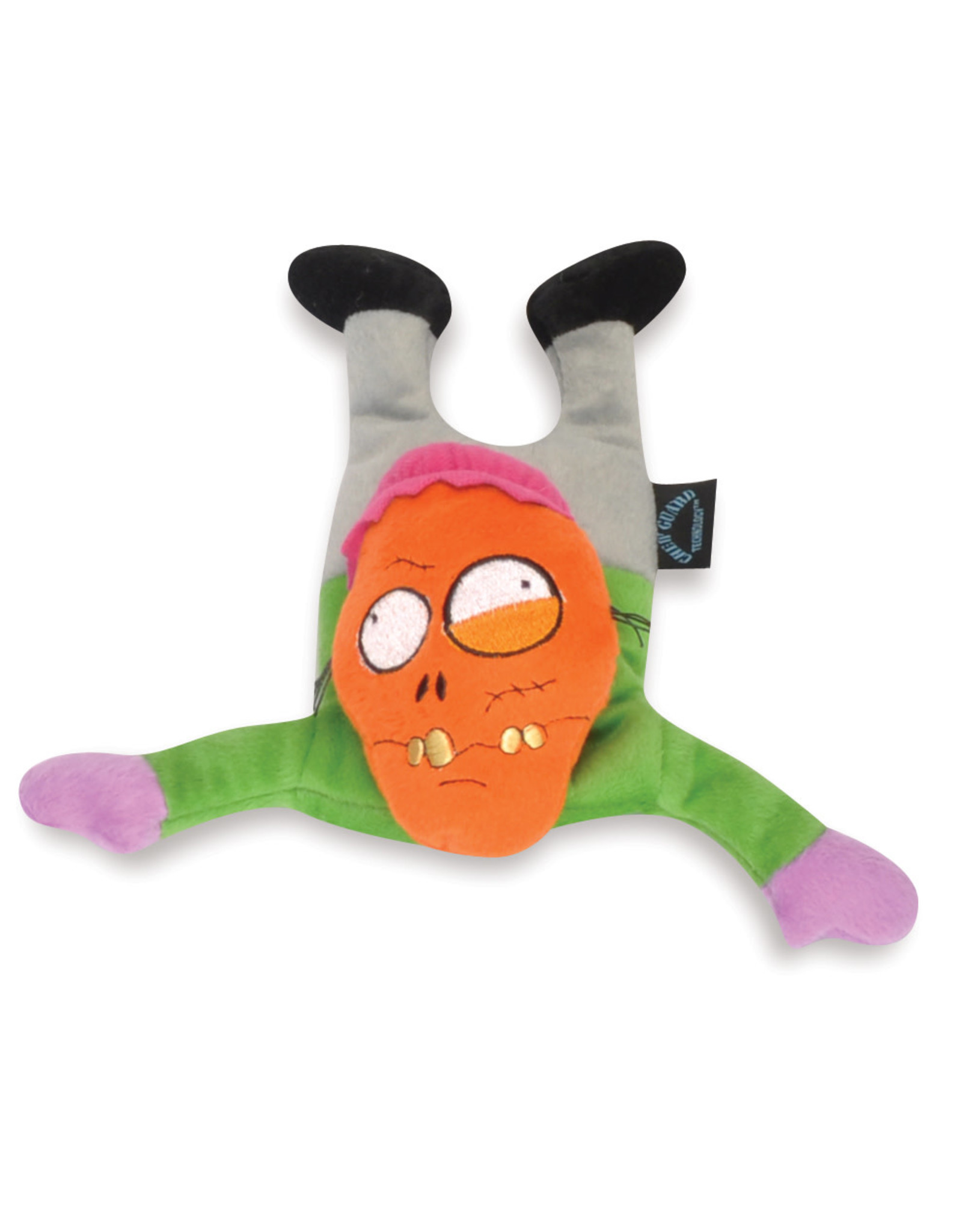 GoDog Zombiez Crawlerz Brain Bob