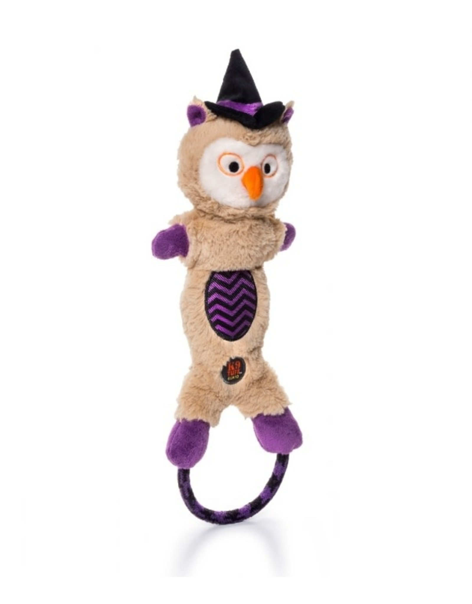 Lil Dudes Halloween Owl
