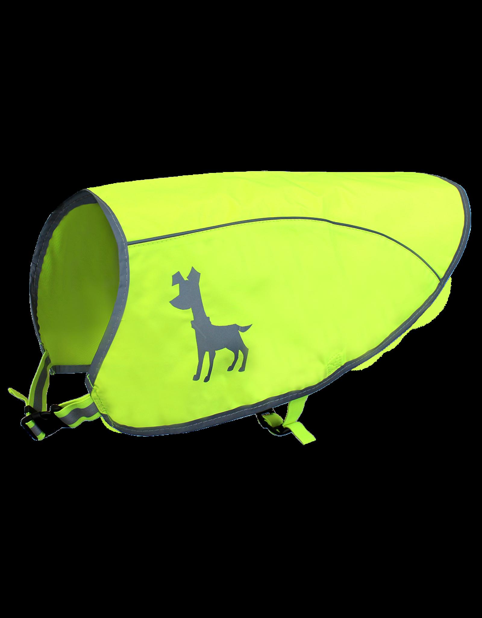 Alcott Visibility Dog Vest