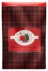 Fromm Family Fromm Four-Star Highlander Beef, Oats, 'n Barley Dog Food