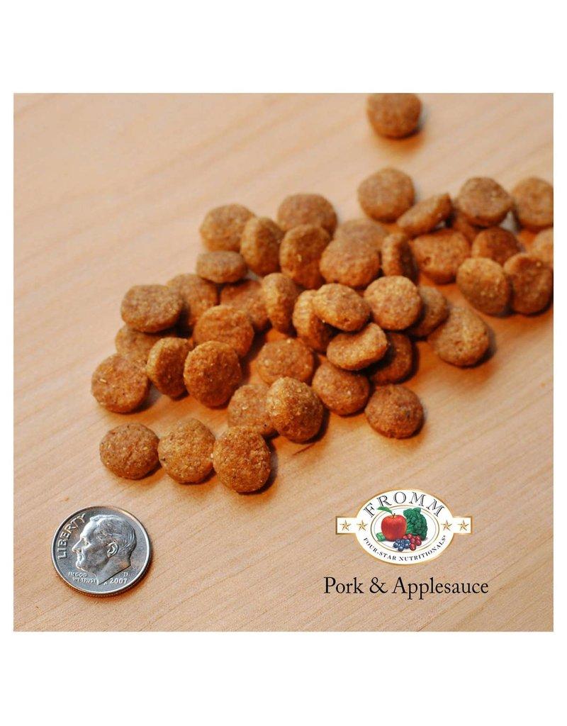 Fromm Family Fromm Four-Star Pork & Applesauce Dog Food