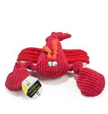 HuggleHounds Lobsta Knottie Plush Toy