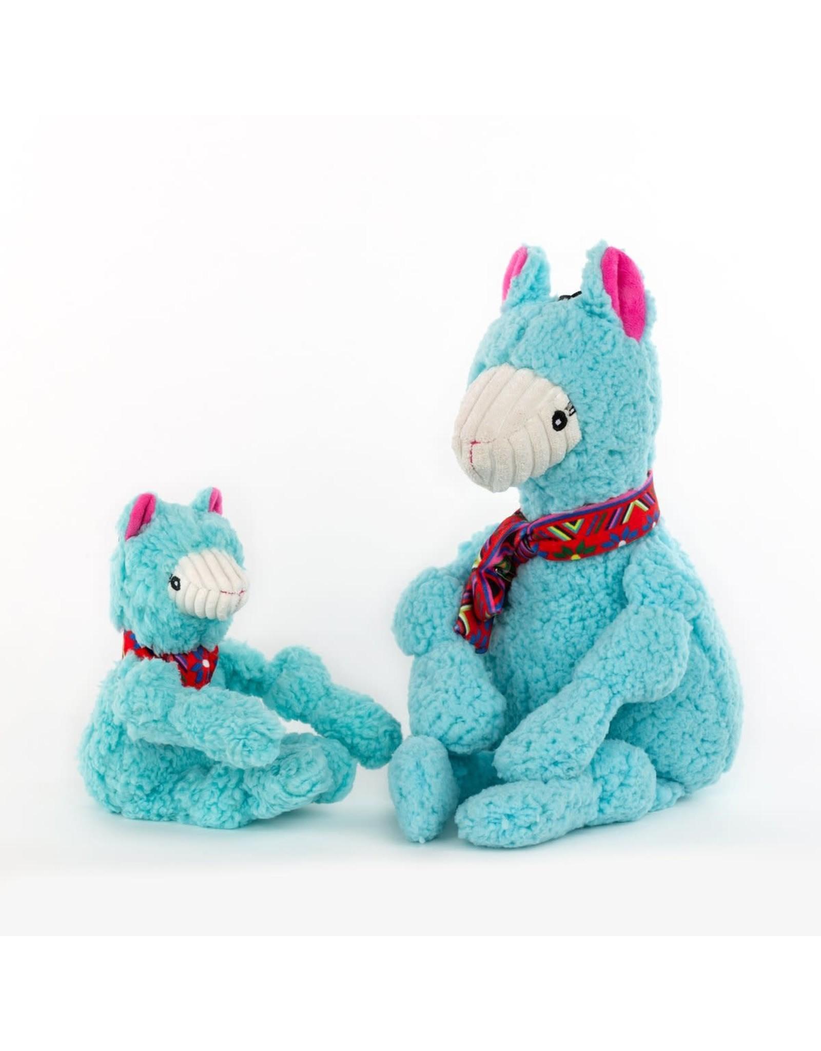 Wild Things Llama Knottie - HuggleHounds