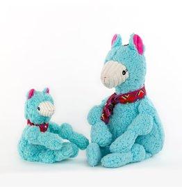HuggleHounds Wild Things Llama Knottie