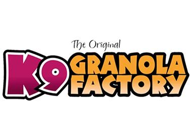 K9 Granola Factory