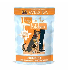 Weruva Dogs in the Kitchen - Goldie Lox