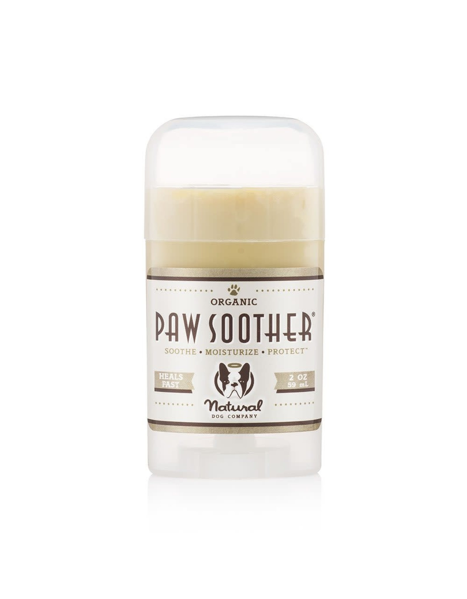 Organic Paw Soother Balm