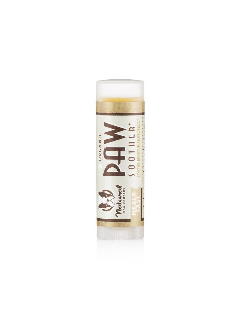 Natural Dog Company Organic Paw Soother Balm