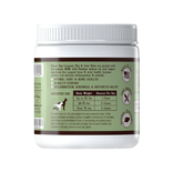 Natural Dog Company Hip & Joint Chewable Supplement