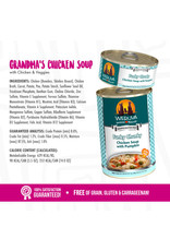 Weruva Weruva Grandma's Chicken Soup with Chicken & Veggies Wet Dog Food