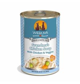 Weruva Weruva Classics - Grandma's Chicken Soup