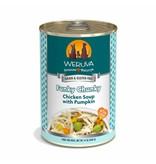 Weruva Weruva Funky Chunky Chicken Soup with Pumpkin Wet Dog Food