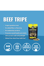 Beef Tripe Freeze-Dried Grain Free Treats