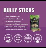 Vital Essentials Bully Sticks Freeze-Dried Grain Free Treats