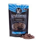 Vital Essentials Beef Nibs Freeze-Dried Grain Free Treats