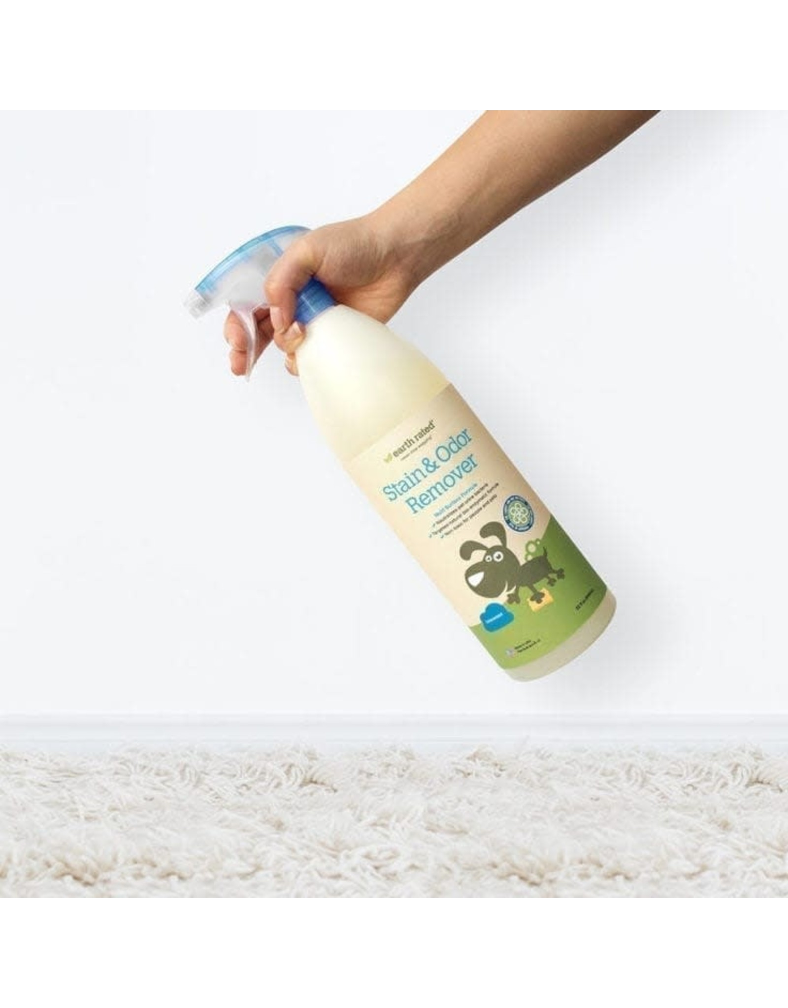 Stain & Odor Remover - Unscented