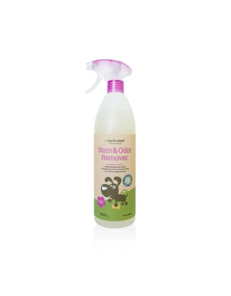 Earth Rated Stain & Odor Remover - Lavender Scented