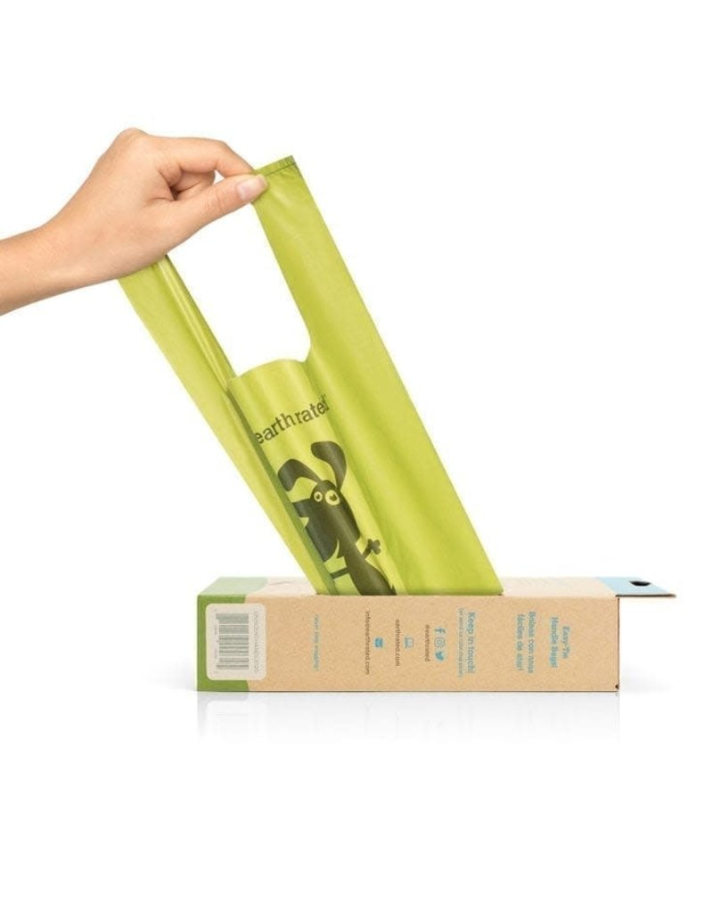 Earth Rated 120 Easy-Tie Handle Bags - Unscented