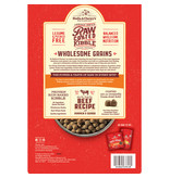 Stella & Chewy's Beef Recipe with Pumpkin & Quinoa Raw Coated Kibble Wholesome Grains