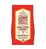 Stella & Chewy's Chicken Recipe with Pumpkin & Quinoa Raw Coated Kibble Wholesome Grains