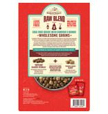 Stella & Chewy's Cage-Free Recipe with Pumpkin & Quinoa Raw Blend Baked Kibble with Grains