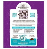 Stella & Chewy's Raw Coated Kibble Wild-Caught Salmon Recipe