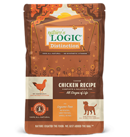 Nature's Logic Nature's Logic Distinction Chicken Recipe