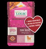 Nature's Logic Nature's Logic Distinction Pork Recipe Dry Dog Food
