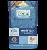 Nature's Logic Distinction Sardine Recipe Dry Dog Food