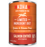 Koha Limited Ingredient Diet Salmon Entrée for Dogs
