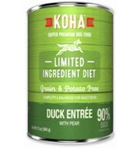 Limited Ingredient Diet Duck Entrée for Dogs
