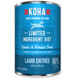Koha Limited Ingredient Diet Lamb Entrée for Dogs