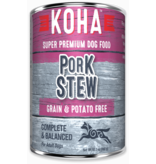 Minimal Ingredient Pork Stew for Dogs