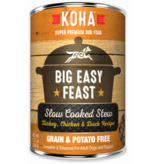 Big Easy Feast Slow Cooked Stew Turkey, Chicken, & Duck for Dogs