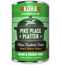 Koha Pike Place Platter Slow Cooked Stew
