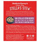 Stella & Chewy's Stella's Stew Cage-Free Turkey