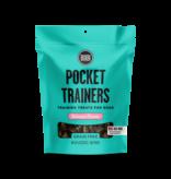 Bixbi Pocket Trainers - Salmon