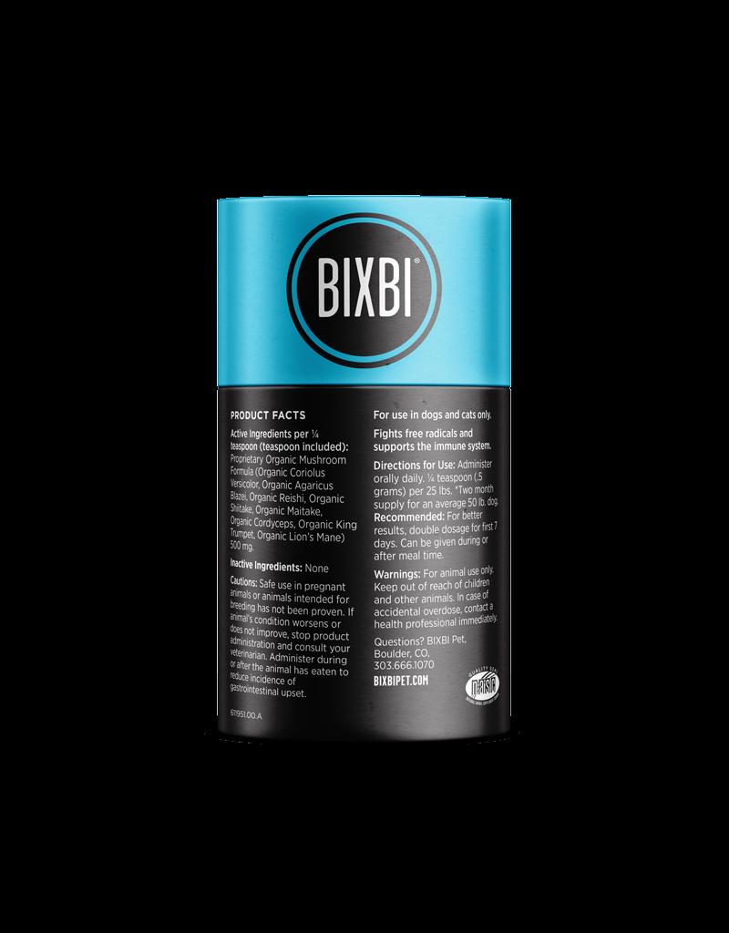 Bixbi Immune Support Powdered Mushroom Supplement for Dogs