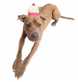 Pet Krewe Cupcake Dog Hat