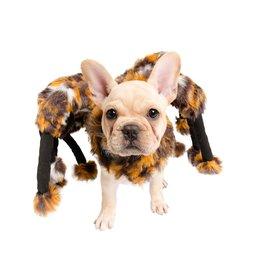 Pet Krewe Scary Spider Dog Costume