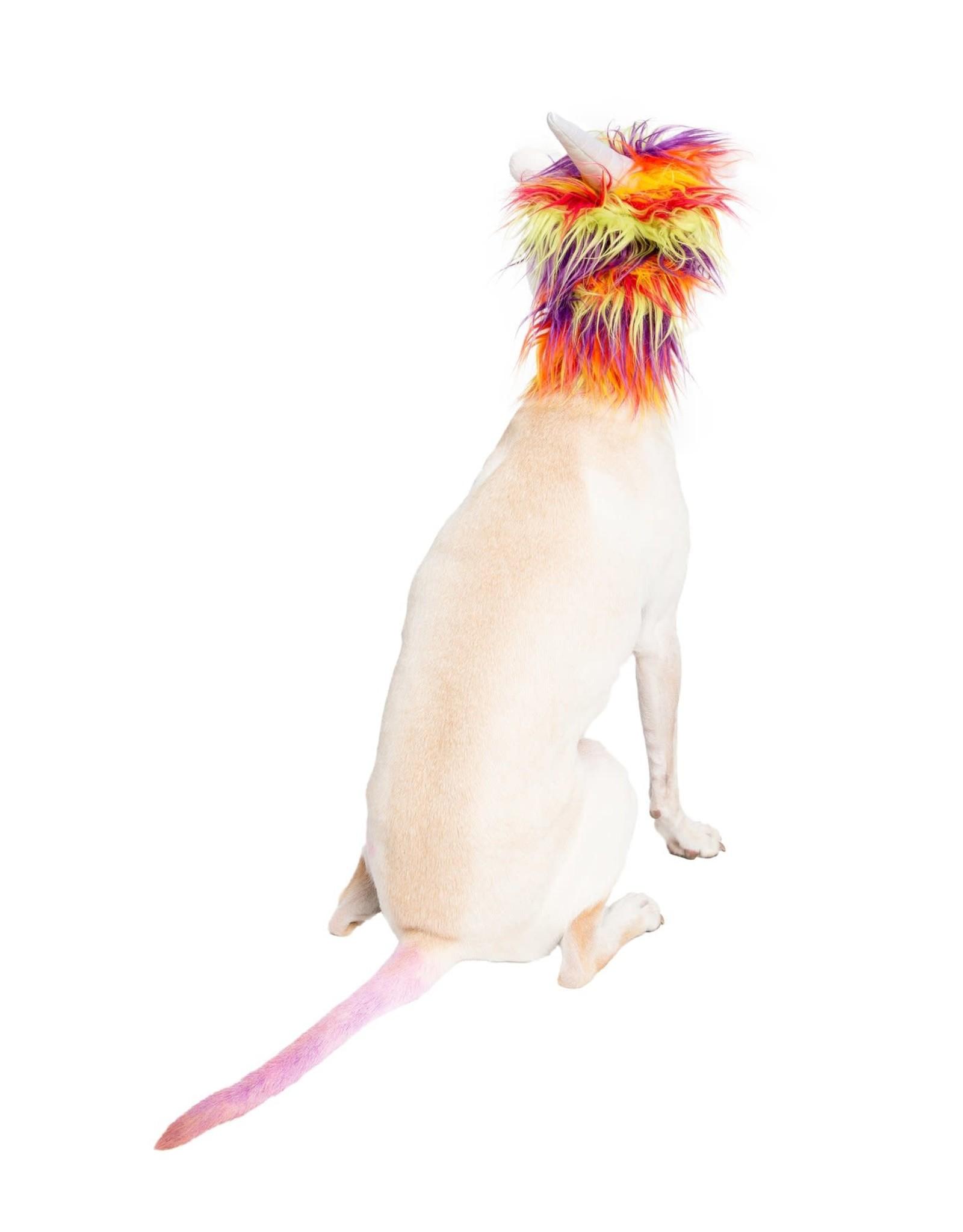 Pet Krewe Magical Unicorn Dog Costume